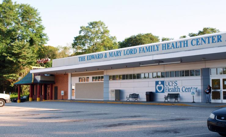 United Community Family Services Inc Or L Integrated Services